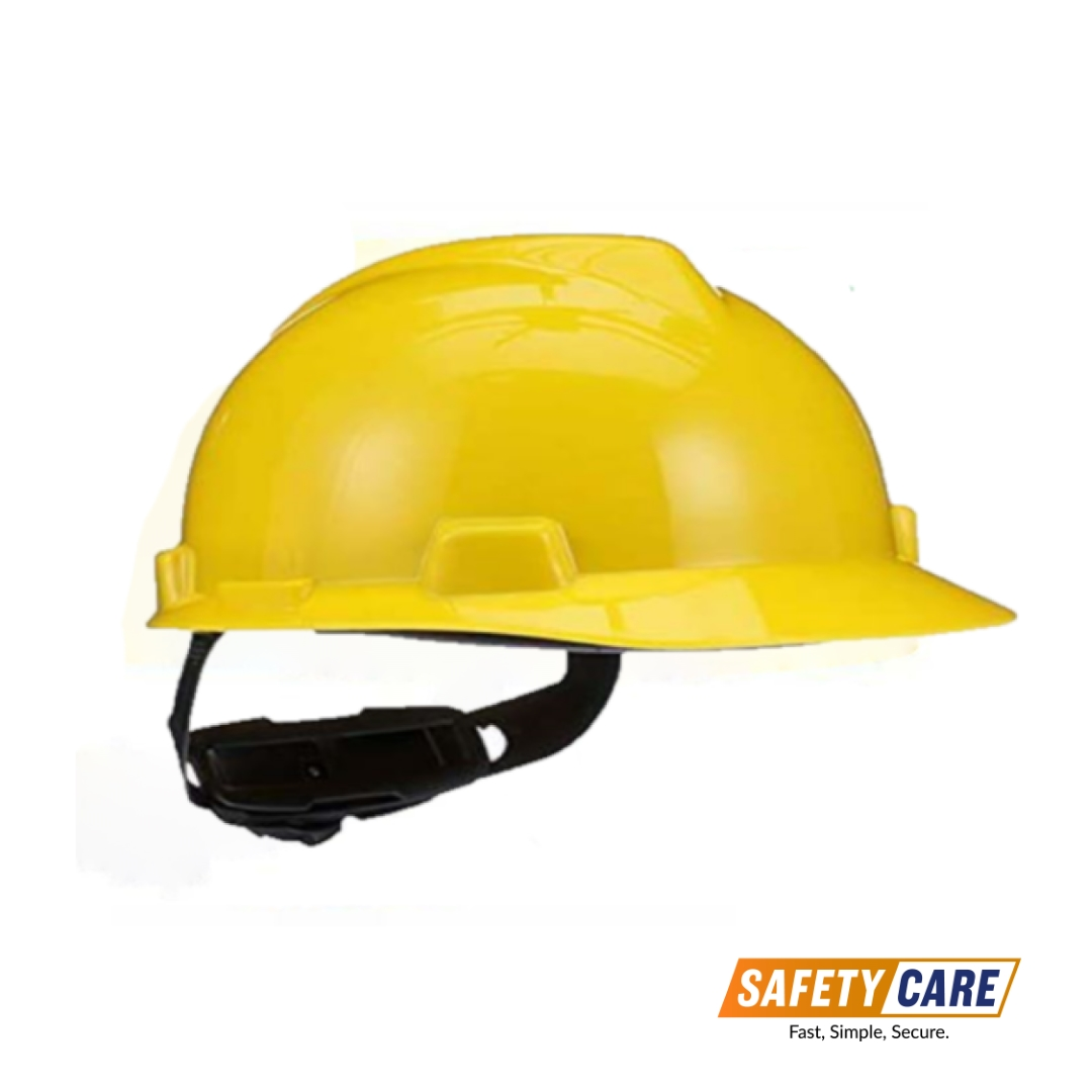ABS-Safety-Helmet-YELLOW