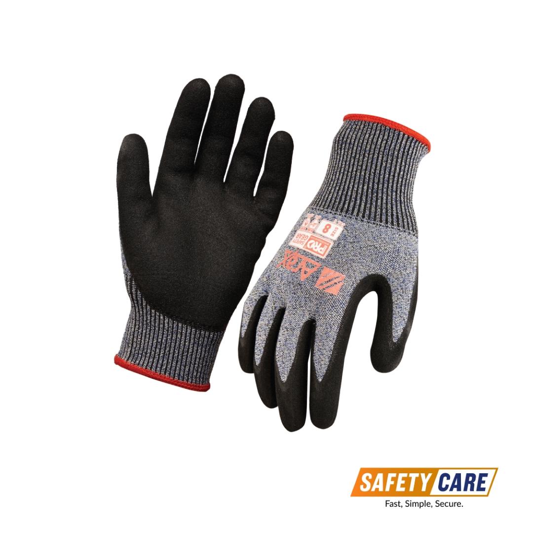 Pro-Choice-Safety-Gloves-ARAX-WET-GRIP-NITRILE-DIP-CR5-CUT-RESISTANT